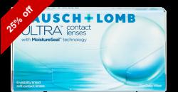 Ultra 6 lenses per box