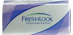 FreshLook Colorblends 6 lenses per box