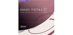 DAILIES Total1 Multifocal 90 lenses per box