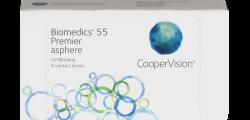 Biomedics 55 Premier
