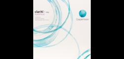 clariti 1-Day Multifocal