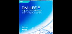 DAILIES AquaComfort Toric