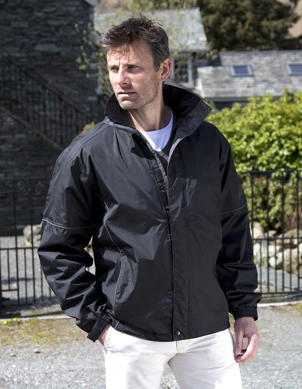Result Adult Urban Fell Technical Jacket