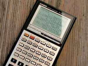 American Senior Secondary School Further Mathematics Tutor