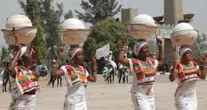 Hausa Language Tutor