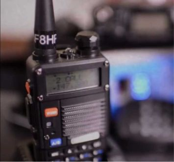 Featured by Para: Image representing the Amateur Radio: FRS/GMRS, which includes activities, items, and products that help prepare you for that emergency or disaster.