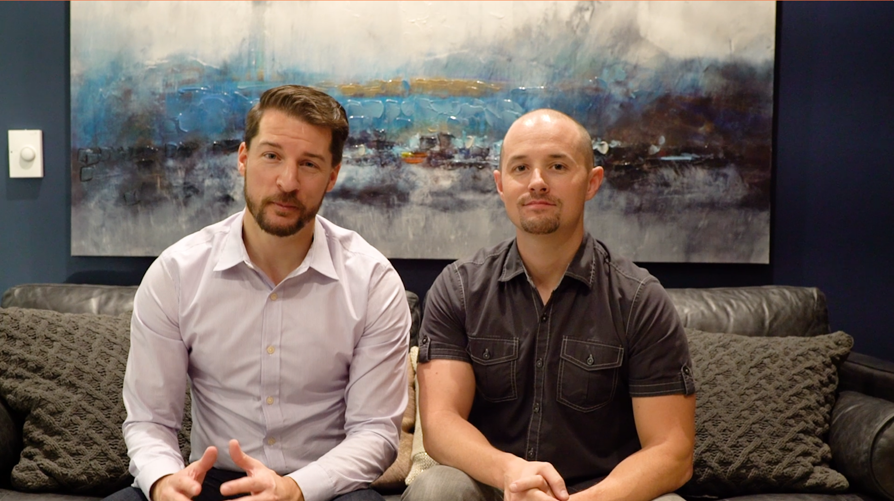 Featured by Para: Image of the Co-Founders of the Para team