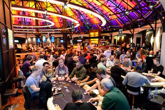 Holland Casino Leidseplein