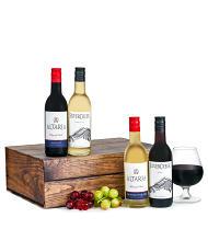 4 Wines Case