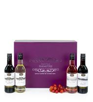 Four Special Wines