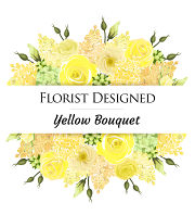 Florist Designed Yellow