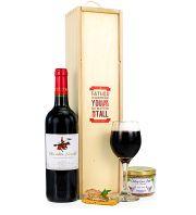Bordeaux & Pate