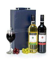 Spanish Wine Duo