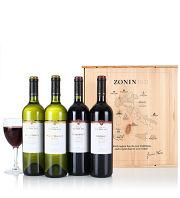 Italian Wine Selection