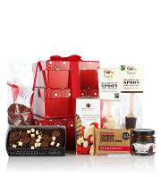 Tower of Chocolates