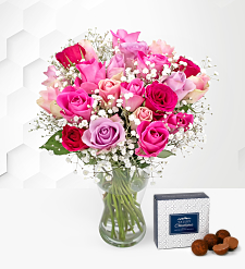 Nairobi Roses