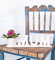 Ceramic Mother's Day Planter