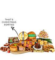 Christmas Family Feast
