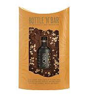 Bottle 'N' Bar Salted Caramel