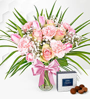 March Birthday Bouquet