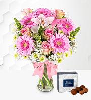 June Birthday Bouquet