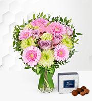 August Birthday Bouquet