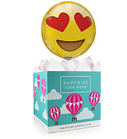 In Love Balloon Box