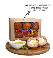 Artisan Scotch Egg Collection