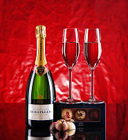 Bollinger Special & Chocolate
