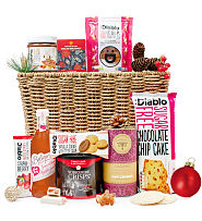 Sugar Free Basket