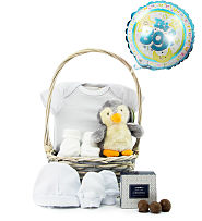 Baby Boy Bundle