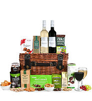 Simply Delicious Hamper - Free Delivery - Hamper Delivery - Hamp