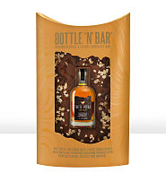 Bottle 'N' Bar Kin Toffee Vodka