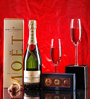 Moet & Chandon Champagne Gift