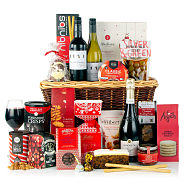 A Touch of Class Basket
