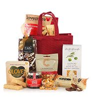 Gluten & Wheat Free Jute Bag