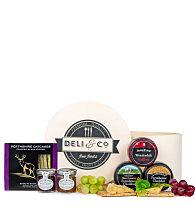 Deli & Co Cheese Box