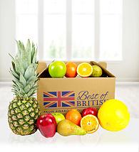 Best of British Fruit