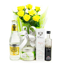 Roses and Gin