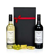 South African Wine Duo