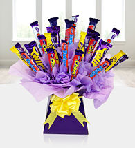Chocolate Lovers Bouquet