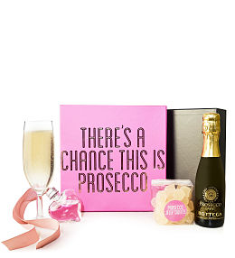 There's a chance It's Prosecco