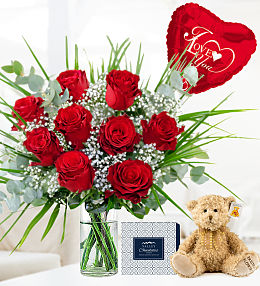 Romantic Rose Bundle