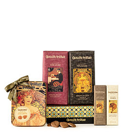 Gourmet Amatller Chocolate Gift