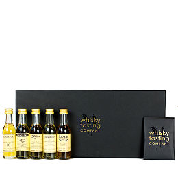 Whisky Tasting Set