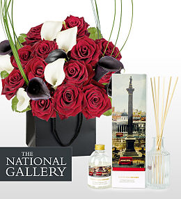 London Bouquet and Diffuser