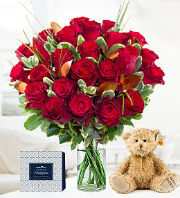 24 Rose Luxury Gift