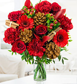 Festivity Bouquet