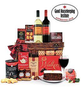 Traditional Gift Basket