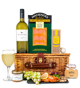 The Artisan Hamper